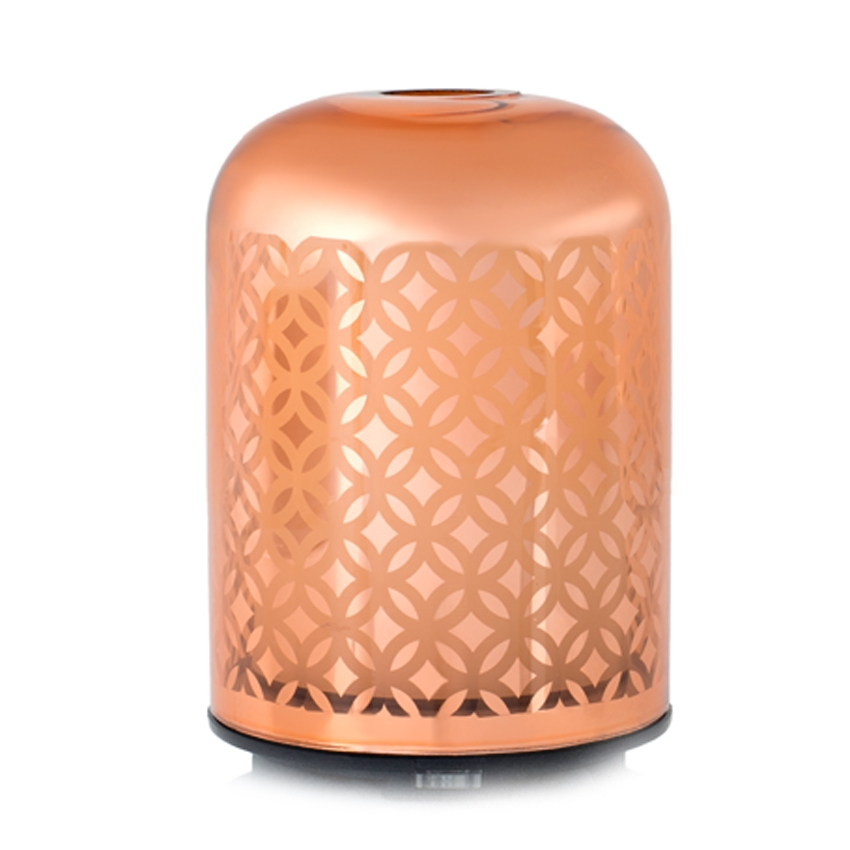 MadebyZen Aroma Diffuser Rosso Rose Gold