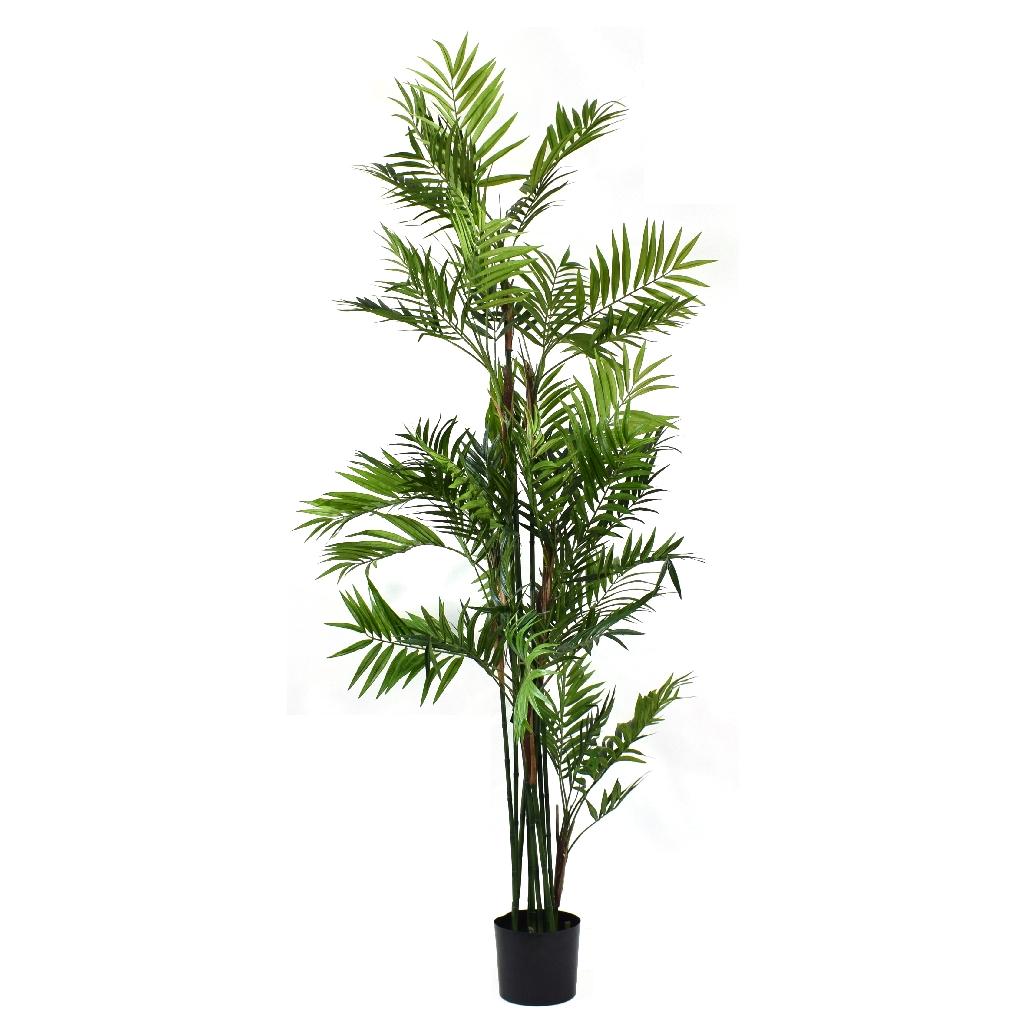 Artificial Parlour Palm Tree 5ft