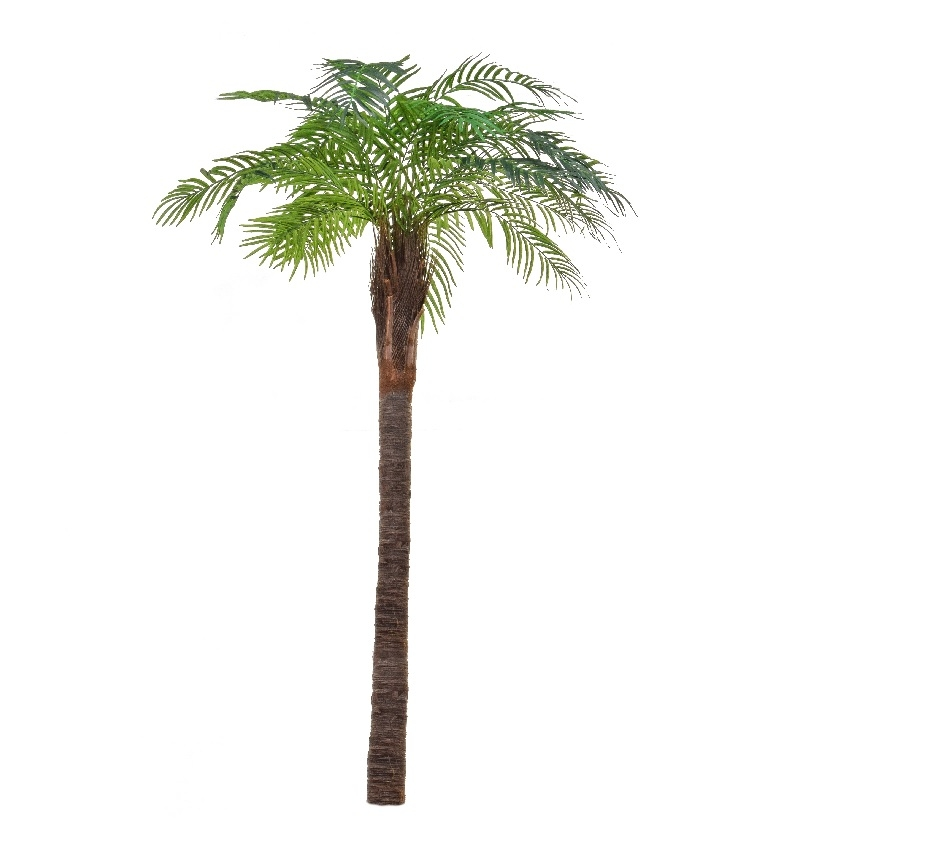 Artificial Commercial Palm Tree 10ft