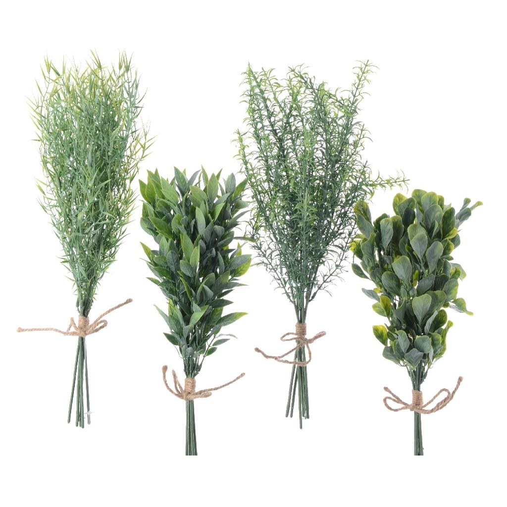 mixed artificial herbs