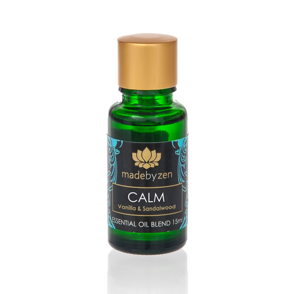 MadebyZen Calm Essential Oil Blend