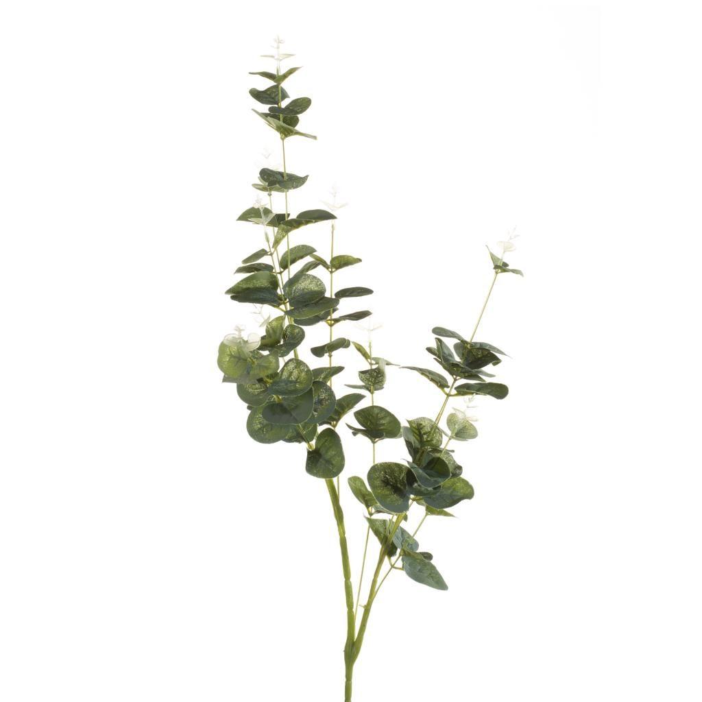 artificial eucalyptus spray - soft floral trends 2020