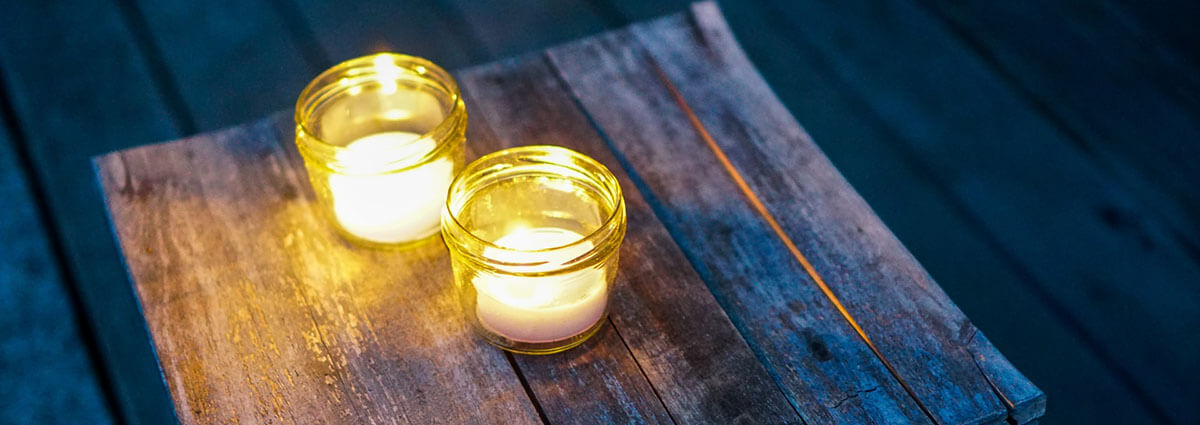 How Do Citronella Candles Work?