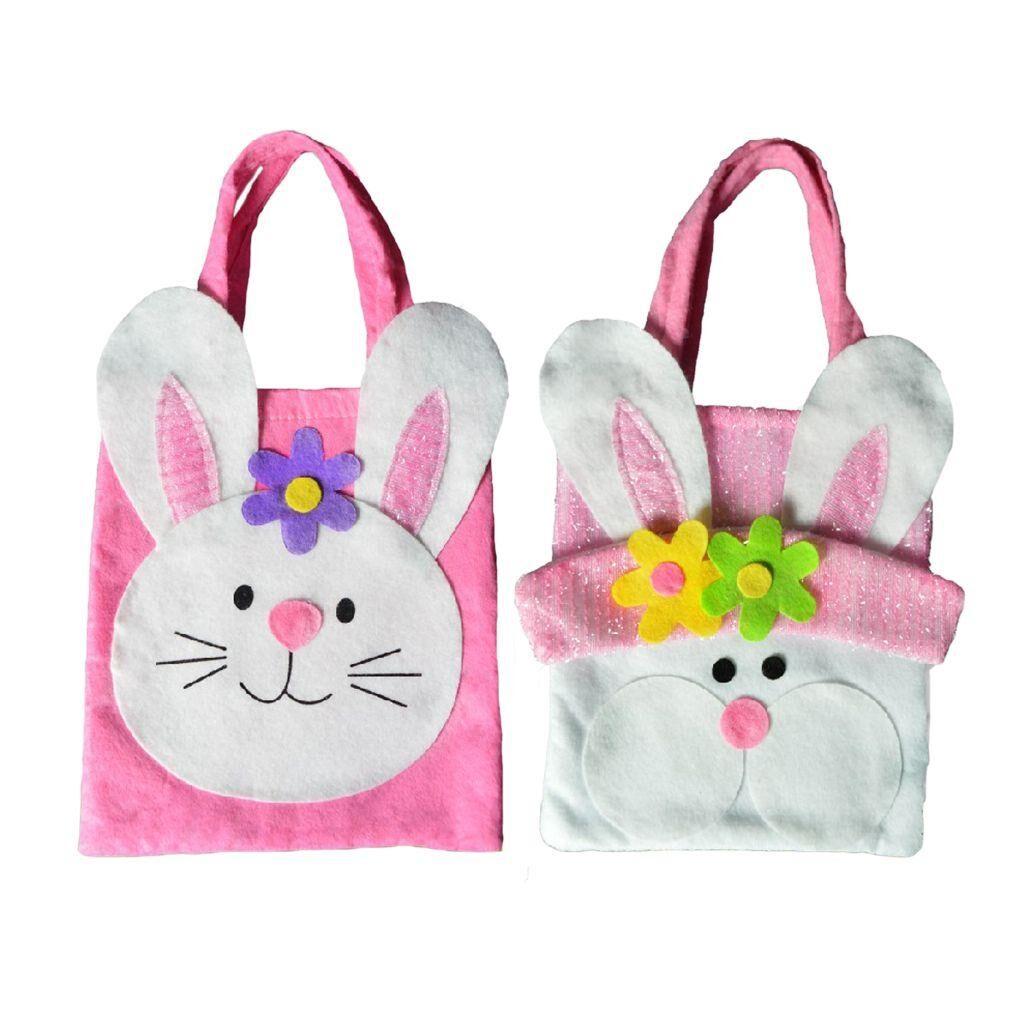 felt bags Easter Egg Hunt