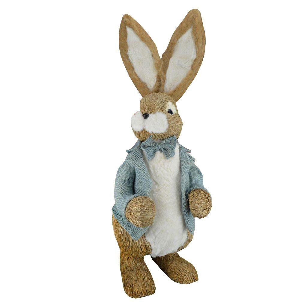 standing bunny easter egg hunt supplies