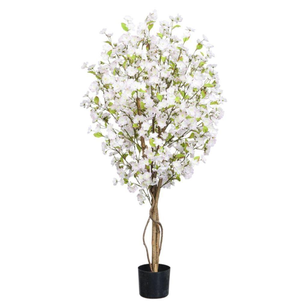 easter artificial cherry blossom tree