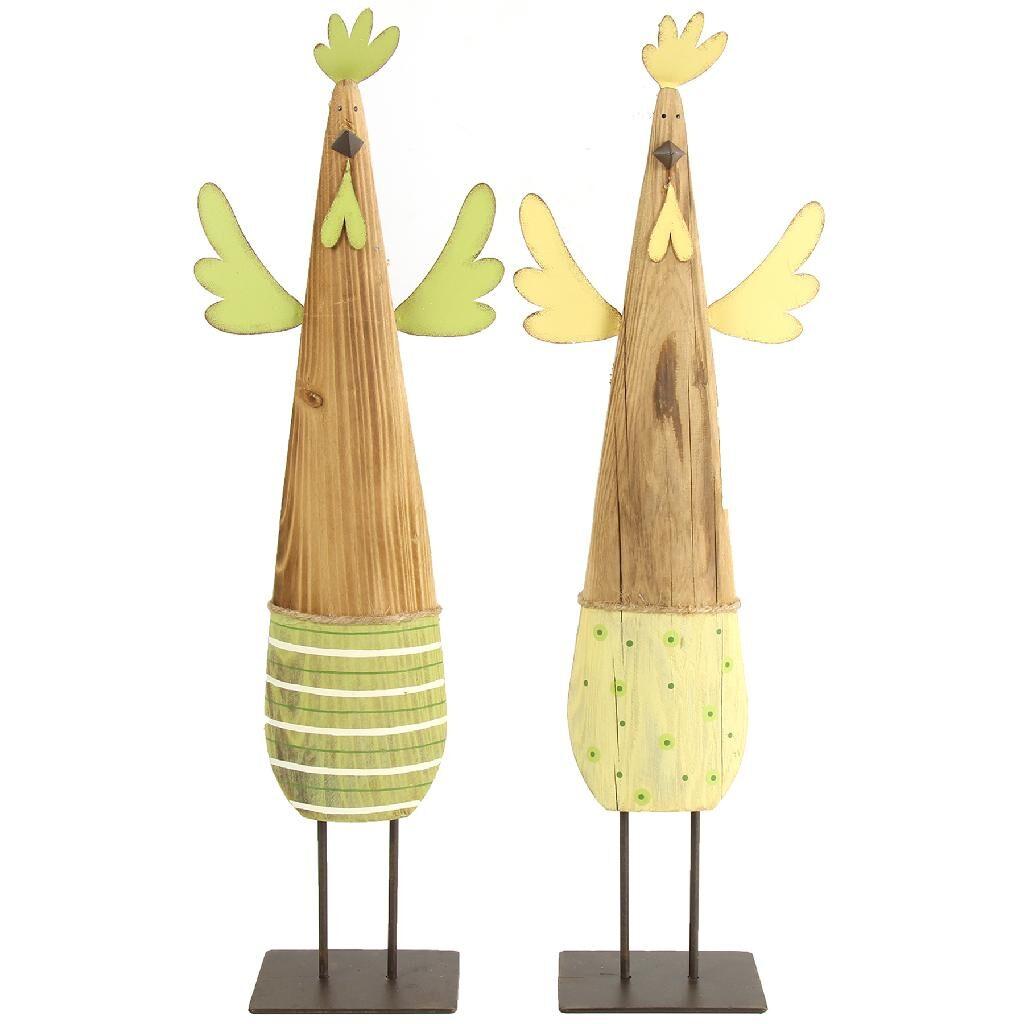 chicken ornament -Easter Egg Hunt Supplies