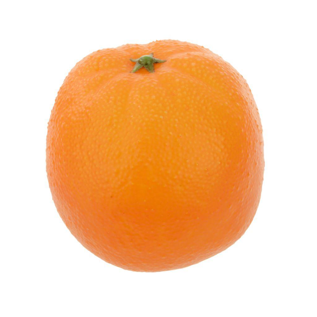 artificial orange