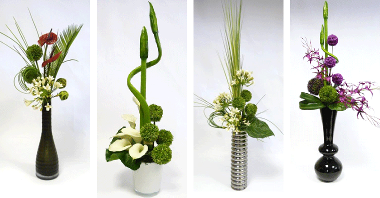 Corporate Artificial Flower Arrangements Inspirations Wholesale