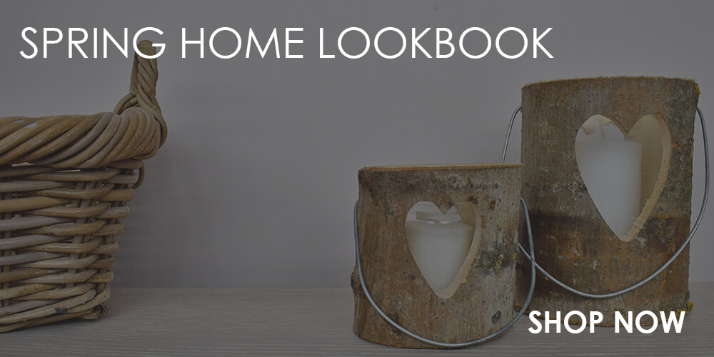 Homeware style lookbook