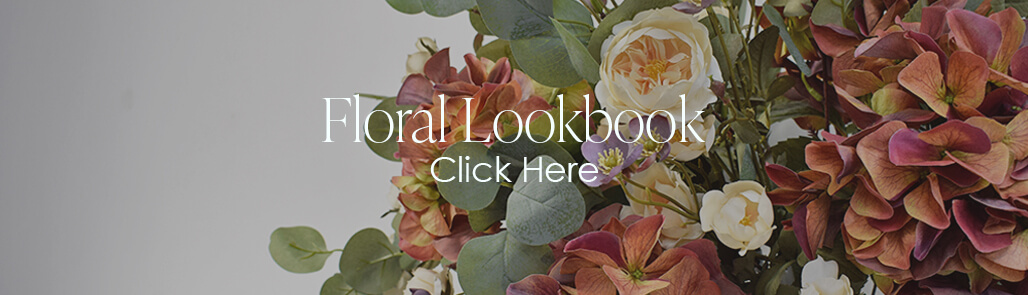 floral lookbook