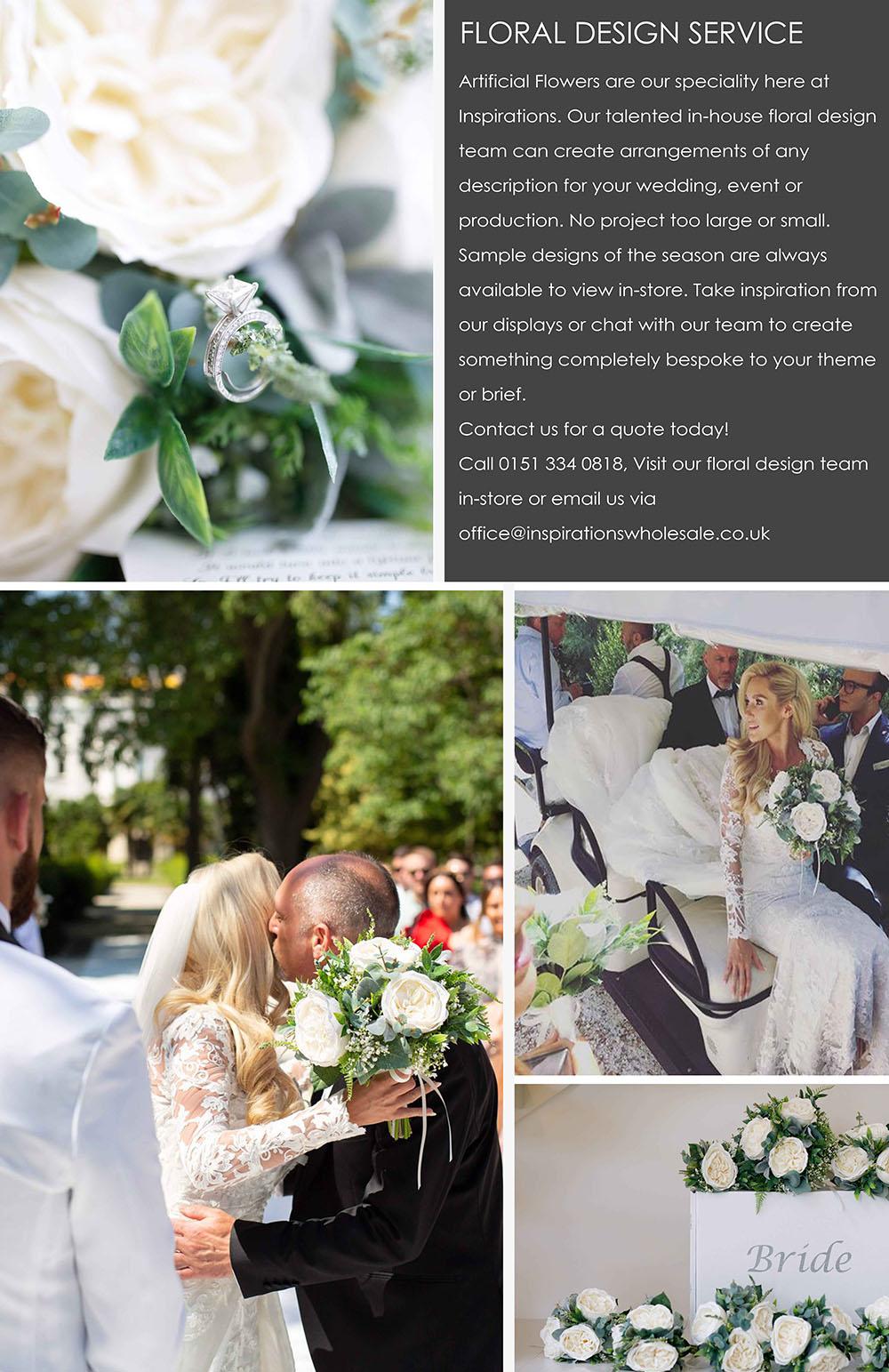 Artificial Flower Arrangements For Weddings Inspirations Wholesale