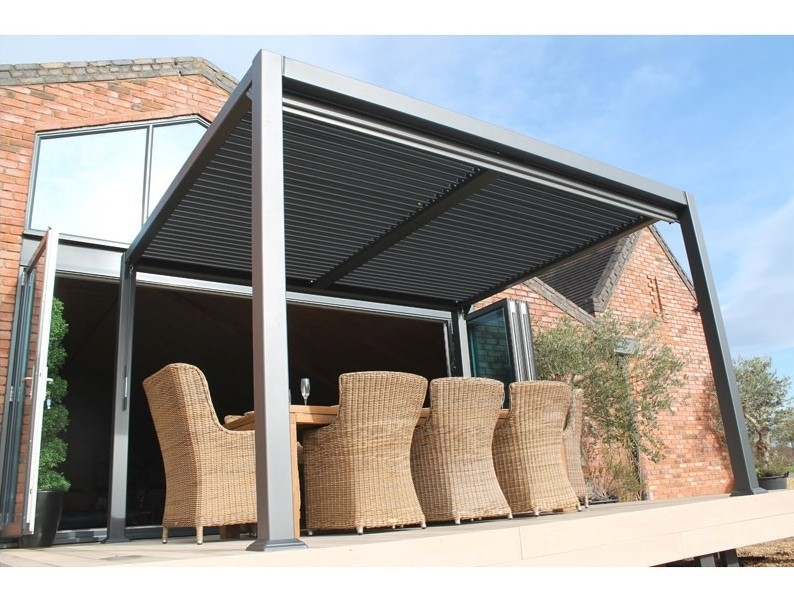 Explore Our Luxury Galaxy Gazebos – Extended Your Living Space